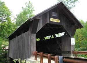 Emily's Bridge -